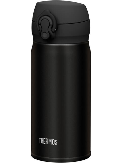 Thermos Ultralight Isoflasche 0,35l schwarz